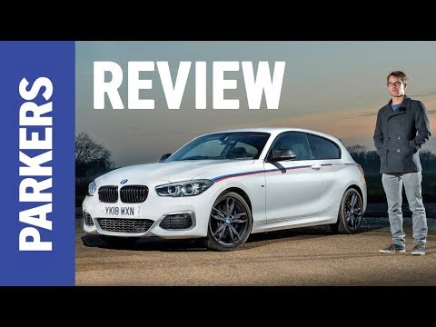 BMW 1-Series Hatchback (2011 - 2019) Review Video
