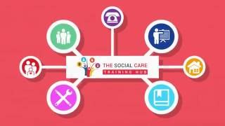 The Social Care Training Hub