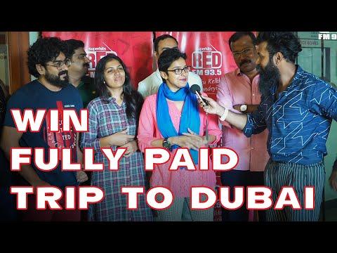Aparna Gopinath | Anjali Nair |Safe Movie | Chat show | Red FM Malayalam