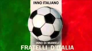 ITALY NATIONAL ANTHEM - INNO DI MAMELI - FRATELLI D' ITALIA (BEST DANCE/REMIX)