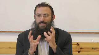 הלכות בציעת הפת סימן קסח סעיפים יג-יד הרב אריאל אלקובי שליט''א.