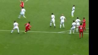 Roberto Firmino goal vs Swansea |HD| 1080p