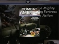 Documentary Military and War - Combat America