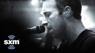 "Chris Martin Of Coldplay ""Sky Full Of Stars""  Alt Nation  SiriusXM"