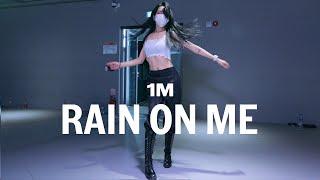 Lady Gaga, Ariana Grande - Rain On Me / Hyojin Choi Choreography
