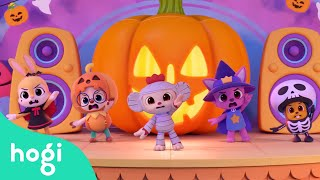 2020 BEST Halloween Songs | + Compilation | Nursery Rhymes | Pinkfong & Hogi | Play with Hogi
