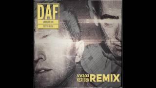 DAF - Liebe Auf Den Ersten Blick (VV303 Nextgen Remix) 2017.