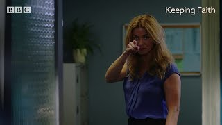 Introducing Series 2 Of Keeping Faith