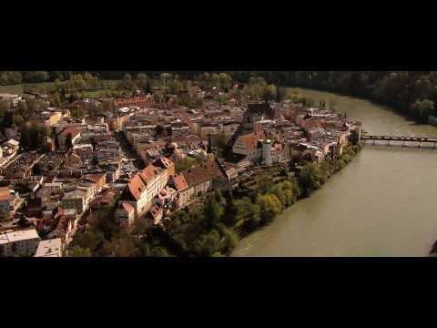 Бавария - Путешествие мечты / Bavaria - Traumreise durch Bayern