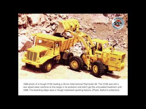 International H60B wheel loader for sale | no-reserve