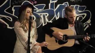 "American Rag Sessions: Charity Vance - ""Picture Perfect"""