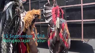 Gambar cover KARNAVAL NONGKOJAJAR 2018 DSN MANGGUNGAN HRJ AUDIO TERBARU DJ WAHID STYLE TRUMP