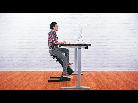 The E3 Under Desk Exercise Bike by UPLIFT Desk