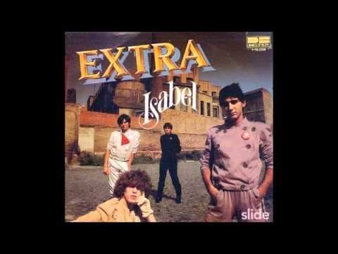 Isabel - Extra