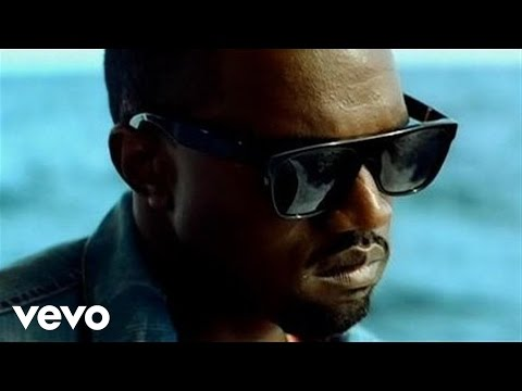 Kanye West Feat. Young Jeezy - Amazing