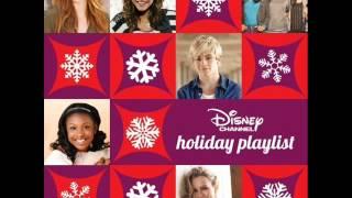 Caroline Sunshine - All I Want For Christmas Is You (Disney Holiday Playlist)