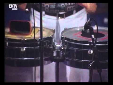 Los Wawanco video Fany - CM Vivo 1999