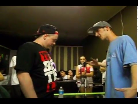 SHINEDOPE vs MARKY BENJAMIN *BATTLE*