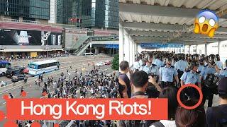 faze tari prin Hong Kong