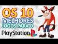 10 Melhores Jogos Do Playstation 1