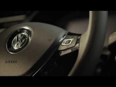 Lançamento da 8ª geração do Volkswagen Passat no Brasil
