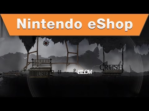 Nintendo eShop - Typoman Nindies@Home E3 Trailer thumbnail