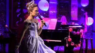 "Laura Osnes - ""Cinderella Medley"" (The Broadway Princess Party)"