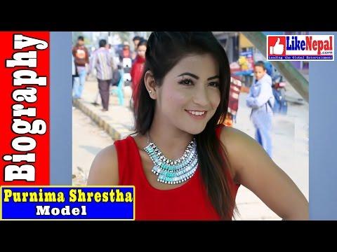 Purnima Shrestha - Model, Biography, Songs, Video, Music, Lok Geet