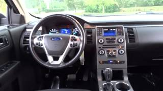 2013 Ford Flex Morrow, Atlanta, Stockbridge, McDonough, Newnan, GA G1392A