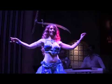 Eva Belly Dance