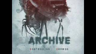 Archive - Neatly Folded