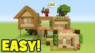 tsmc wooden house 2 - TH-Clip
