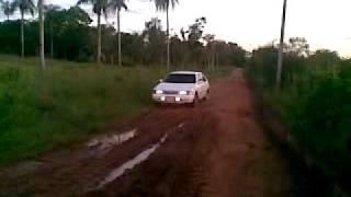 preview picture of video 'Camino quilombeado de Arroyos y Esteros'