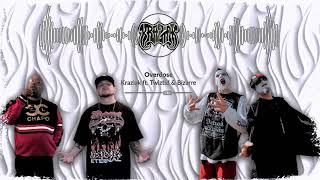 """Overdose""   Kraziak, Twiztid & Bizarre (Produced By C Lance)"