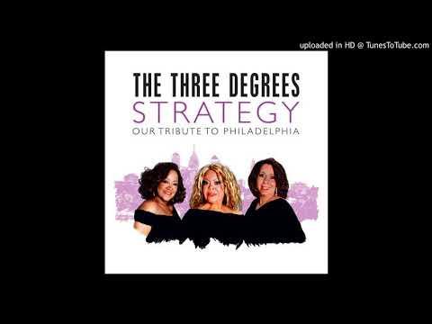 The Three Degrees- Love Train