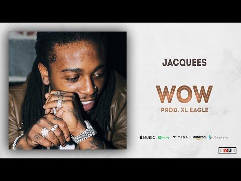 Jacquees - WOW