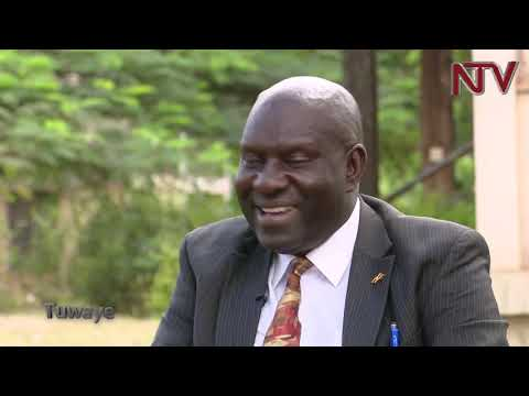 TUWAYE: Phillip Katahoire, minisita wa Bunyoro ayogera ku bifa e Bunyoro n'enteekateeka z'Obukama