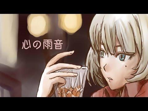 【闇音レンリ】心の雨音【オリジナル】( UTAU Renri Yamine )