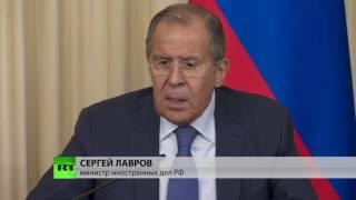 Конфронтация становится опасной  Россия прекращает сотрудничество с США в Сирии
