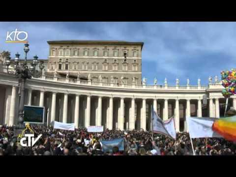 Vu de Rome du 17 février 2014
