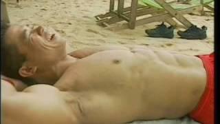Thai Massage Pattaya Thailand
