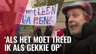 Bewoners Kattenburgerstraat niet helemaal tevreden
