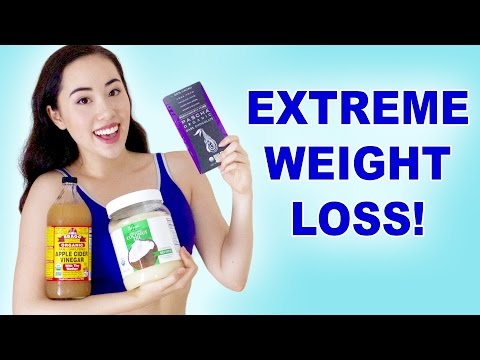 Video ???? LOSE 24 LBS in 2 MONTHS! - 5 Tips for EXTREME WEIGHT LOSS ????