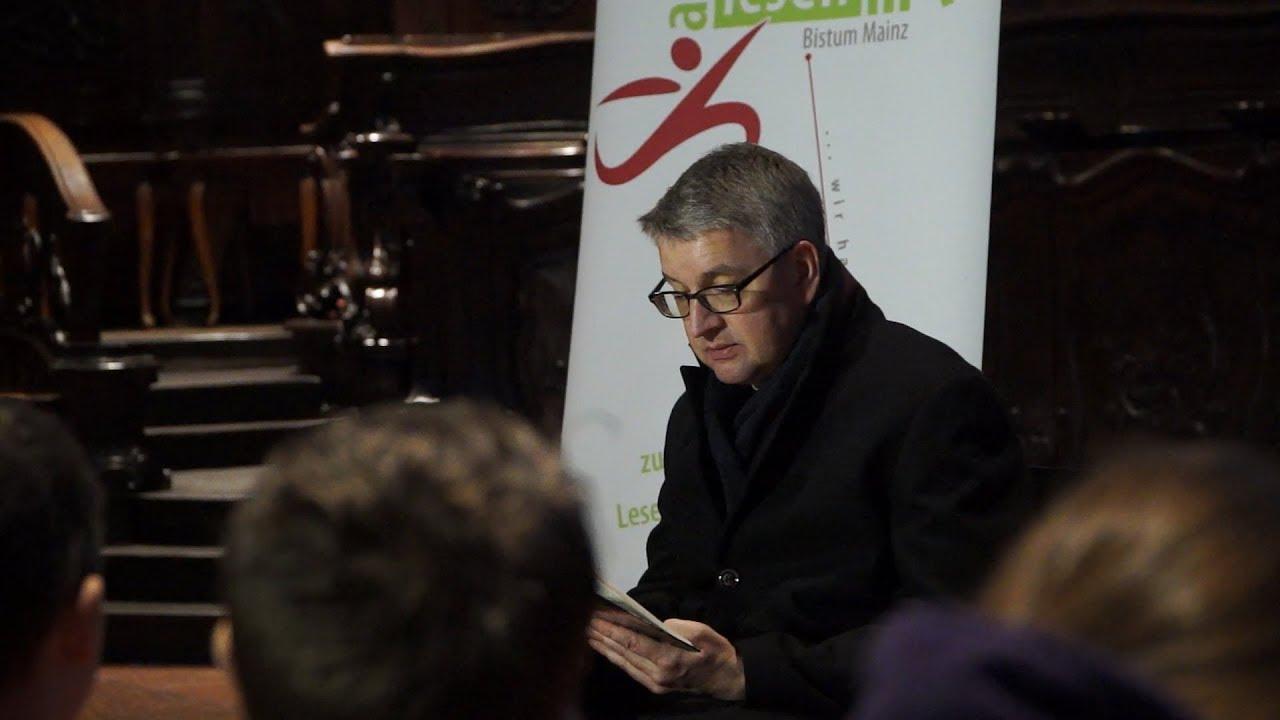 Vorlesetag mit Bischof Kohlgraf