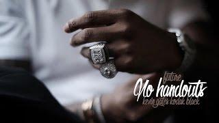 """No Handouts"" Future Feat. Kevin Gates & Kodak Black Type Beat (Prod. @DjSwift813) *NEW*"