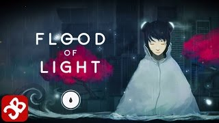 Flood of Light (By Irisloft) - iOS/Android - Gameplay Video