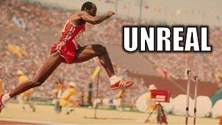 Track & Field's UNBEATABLE Athletes! || TOP WINNING STREAKS EVER!