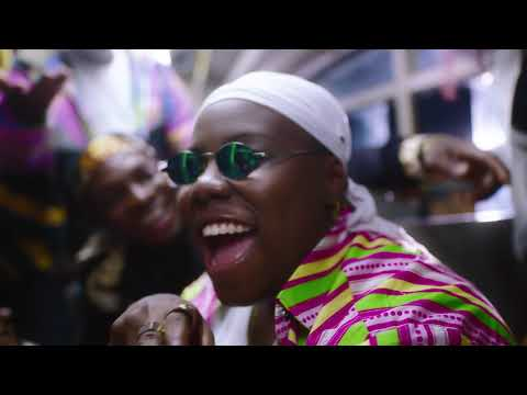 Idahams No One Else Remix Feat Teni