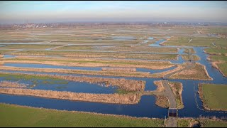 Video van het gebied. (luchtopname.nl)