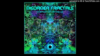 Arkasha & MinDelve & Alien Chaos - Electrical Chaos (150 Bpm)  @ V-A -Disorder Fractals- Compiled By